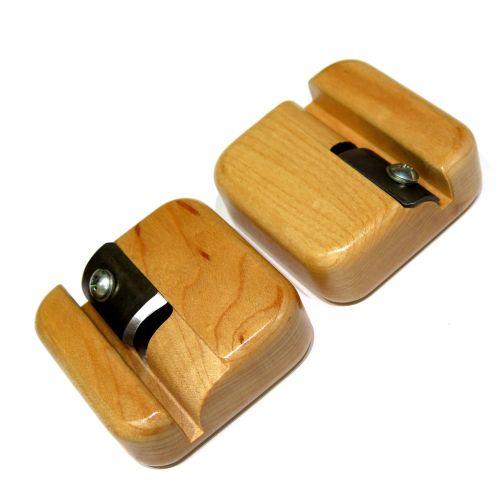 Wood Baller Kit